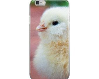 chicken phone case, chicken decor, case mate tough phone case, galaxy phone case, iphone 6 case, chicken items, baby animal, slim case