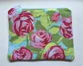 Reusable Sandwich Bag - Roses