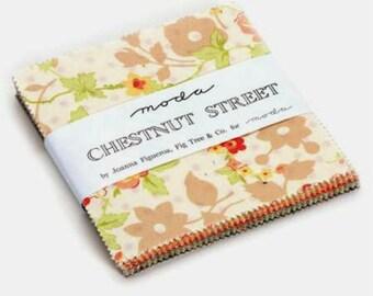 2 Chestnut Street Charm Packs