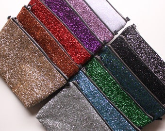 The Magpie Collection glitter bag, clutch purse, evening bag, prom purse, wedding clutch