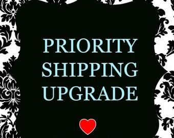 UPGRADE SHIPPING/ tutu - PRIORITY