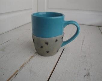 Shark Tooth Mug
