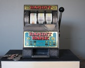 Working - Bandit Bank Slot Machine