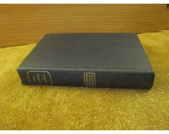 The Nabob by Alphonse Daudet –French Classical Romances - Author Portrait Illustrations by Octave Uzanne - Antique Book