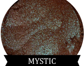Duochrome  Eyeshadow  MYSTIC