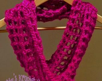 crochet cowl, infinity scarf, cowl, crochet, winter wear, accessories, Winter, Fall, neck warmer