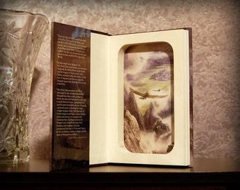 Hollow Book Safe (Tolkien's The Children of Húrin)