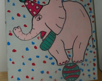 One game  new  colors  Elephant  with 4  bean bags