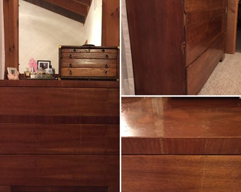 Midcentury Modern Dresser