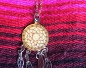 Vintage Dreamweaver Necklace