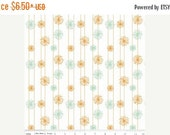 Up to 65% off sale Good Natured Dandelion by Marrin Sutton for Riley Blake low volume fabric