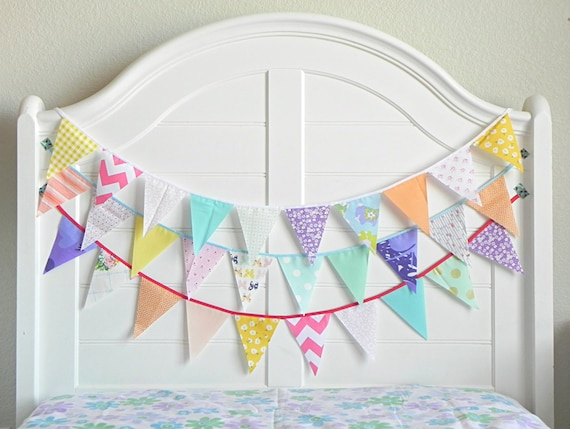 Play Date Bunting Garland