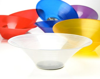 The Translucent GrooveBowl