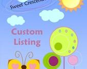 Custom Listing for MELENDEZ1940- 36 Nemo and Dory Hard Candy Lollipop
