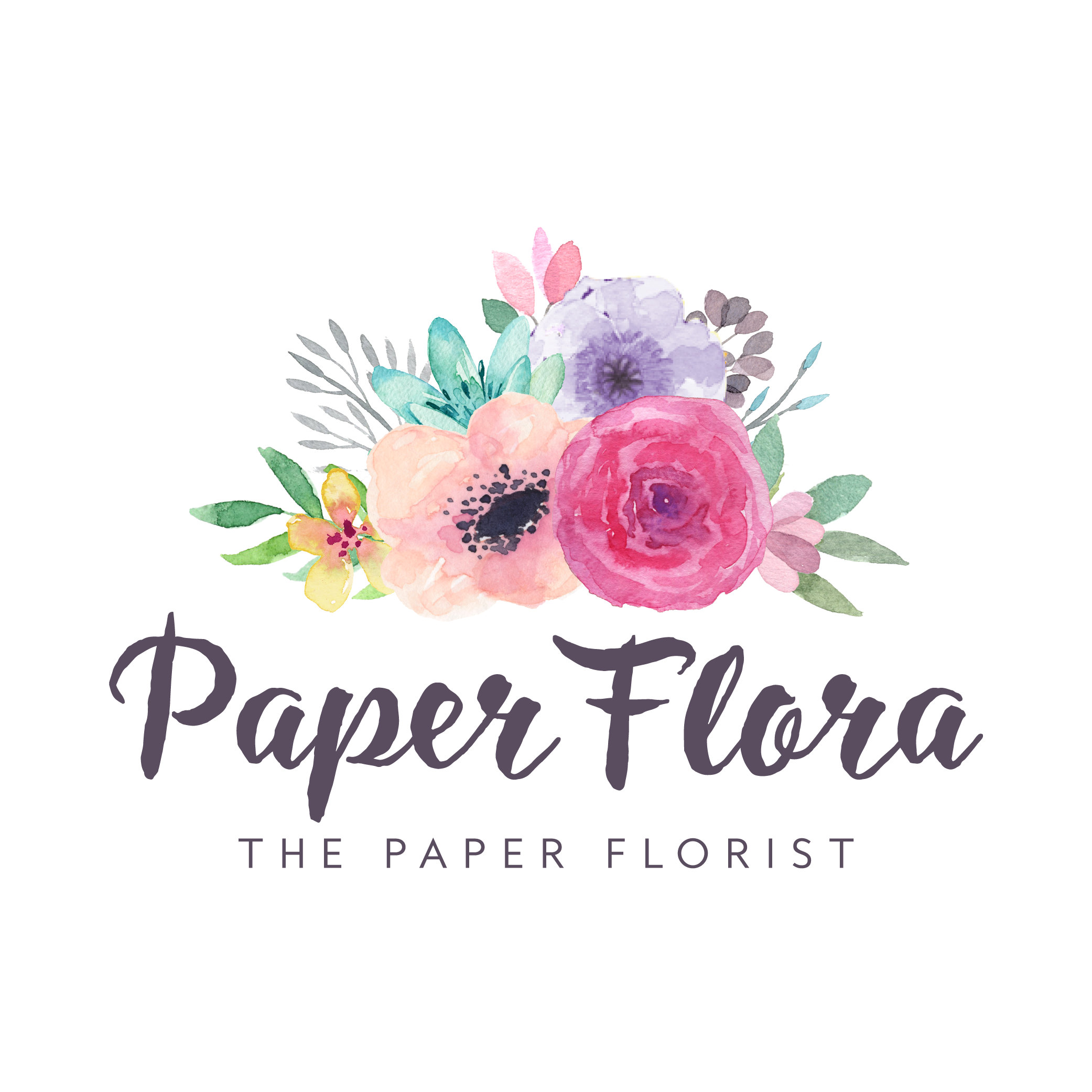 Pay for paper large flowers sale
