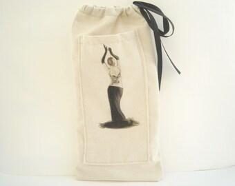 Vibrator bag, dildo bag, adult toys, vibrator storage, rabbit dildo, dildo pouch, adult sex toys carrier, dildo container, sexy gift