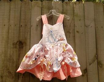 Fun, Lovely Princess Dress  size 4T