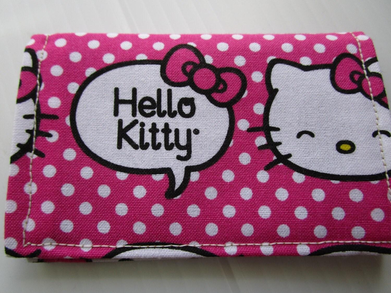 Hello kitty credit card wallet loyalty card holder business card hello kitty credit card wallet loyalty card holder business card holder small wallet reheart Choice Image