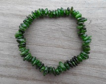 Popular Items For Russian Diopside On Etsy