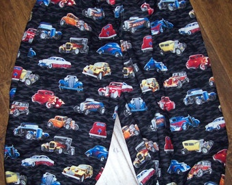 Old vintage Cars golf knickers, adult size, one size fits most custom made new  ONE OF A KIND