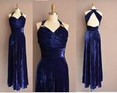 r e s e r v e d...vintage 1930s dress