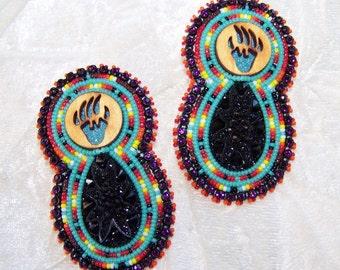 Native handmade Earrings