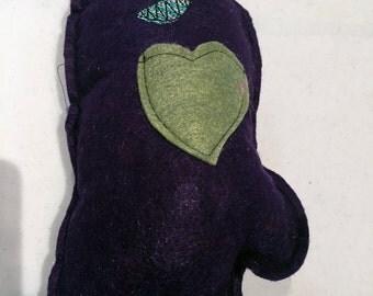 My Little Purple Monster #2