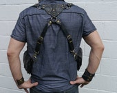Centauri Convertible shoulder holster or belt bag 4 Color Choices