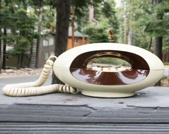 Vintage Mid Century Genie Telephone