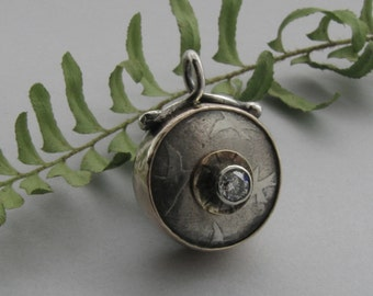 Custom Made Pendant Vessels to Hold Your Memories