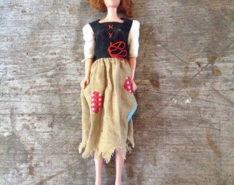 Vintage 1960's Barbie Doll Japan