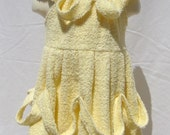 Private listing for  mymyrtle86 - One princess towel dress cover up - Belle size 6