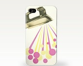 SALE 10% OFF Pop Art Phone Case for iPhone and Samsung Galaxy - Steamy
