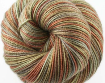 YARN ROOM Superwash Merino/Cashmere/Nylon Variegated Fingering/Sock yarn