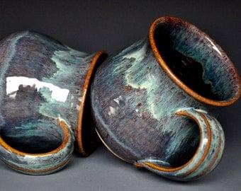 Pottery Mug Ceramic Coffee Mug Stoneware Mug