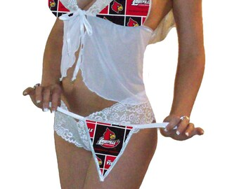 NFL Lingerie Pittsburgh Steelers Sexy Cami Top by JDCreationsCaLLC