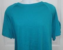 SALE/DEFECT -- XL Men's Post Surgery Shirt / Hospice / Rehab Clothing / Heart - Shoulder Surgery / Elderly / Hospital -  Men's sizes