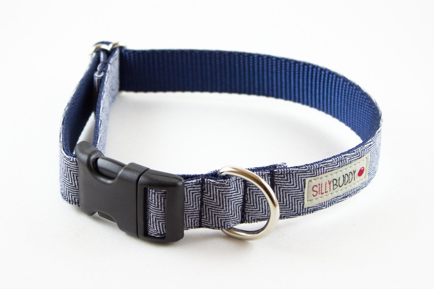 Dog Engagement Collar Etsy