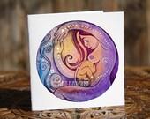 Alchemy Card