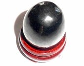 Shungite Gemstone Egg Carving Crystal