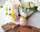 Tea Rose - Natural Pink Cream Concealer/ Eye Shadow Primer -Twist Tube