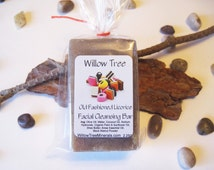 Old Fashioned Licorice - Natural Facial Cleansing Bar