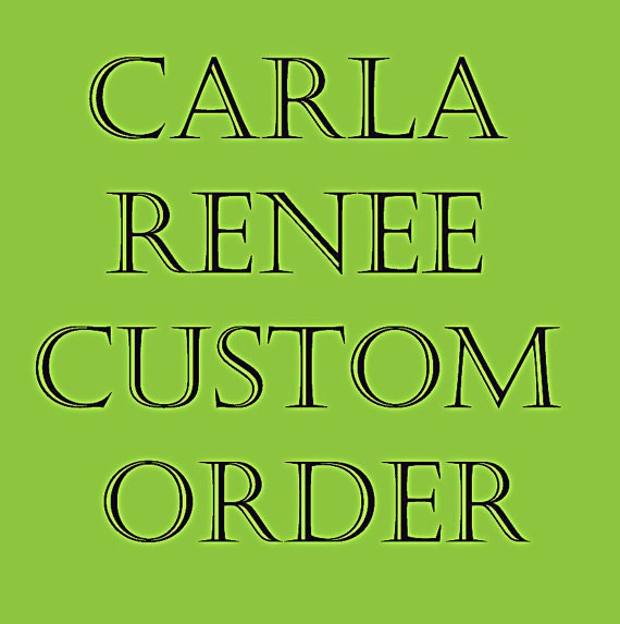 Balance For Clayson By CarlaReneeCouture On Etsy