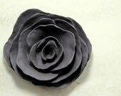 Black Rose - Wall Hangings