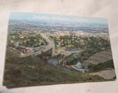 Grab Bag 10 Unused Hollywood Postcards 1940-50's - Assorted Locations