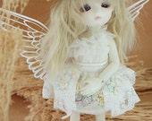 Yosd  Angel Flowers dress