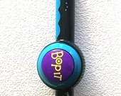 Vintage Original Bop It Push and Pull Game by Hasbro 1990s Toy