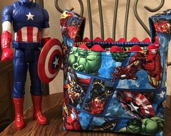 Marvel Avengers Basket