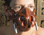 Mandible Respirator Mask