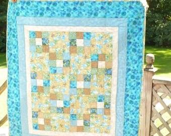 Handmade Quilts - Butterflies